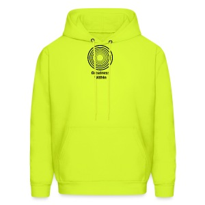 Greatness Within - Men's Hoodie
