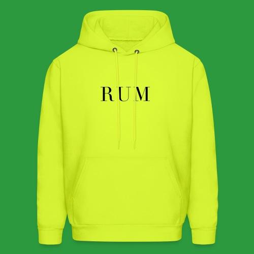 Rum Shirts - Men's Hoodie