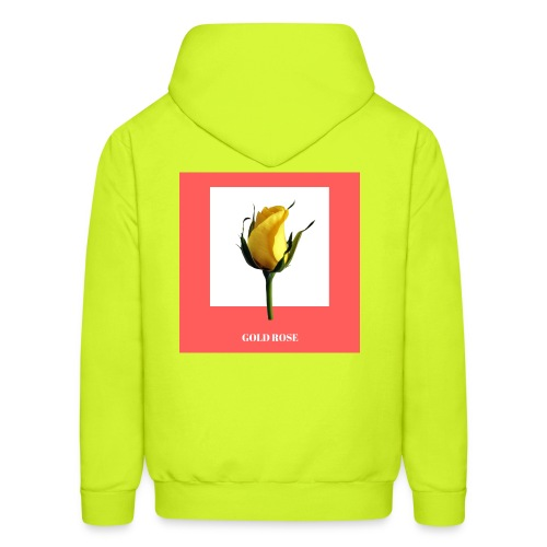 GOLD ROSE COLLECTION - Men's Hoodie