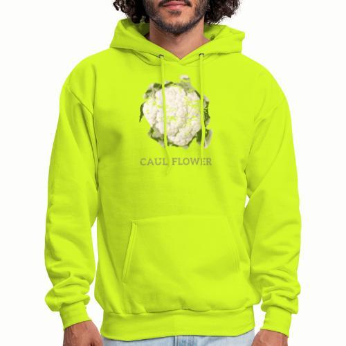 Cauliflower - Men's Hoodie