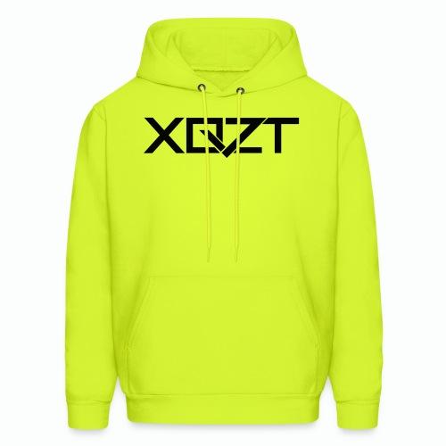 XQZT Logo - Men's Hoodie