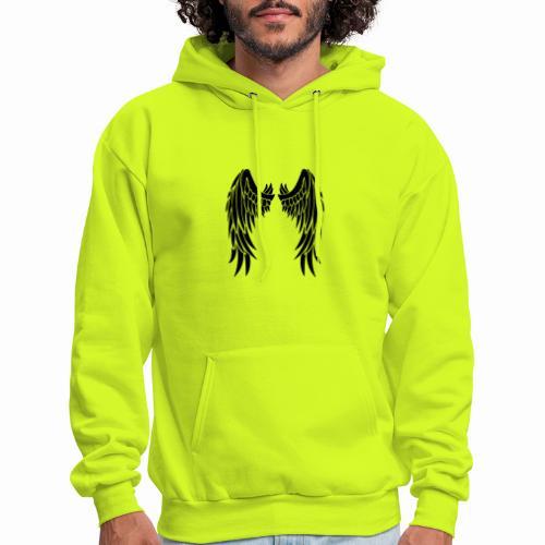 wings 2053515 - Men's Hoodie