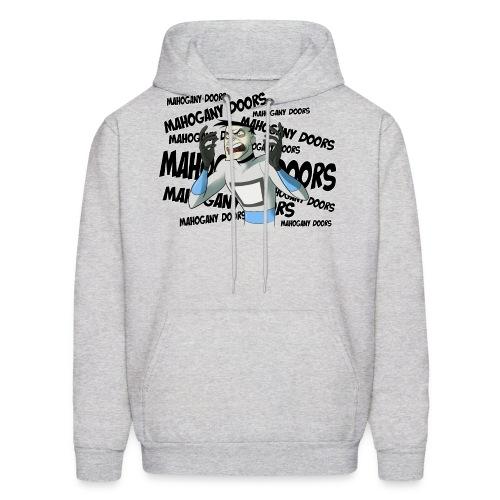 Mahogany Doors - Men's Hoodie