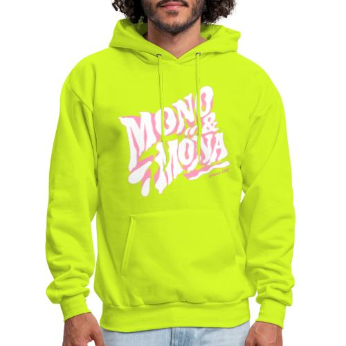 mono y mona - Men's Hoodie