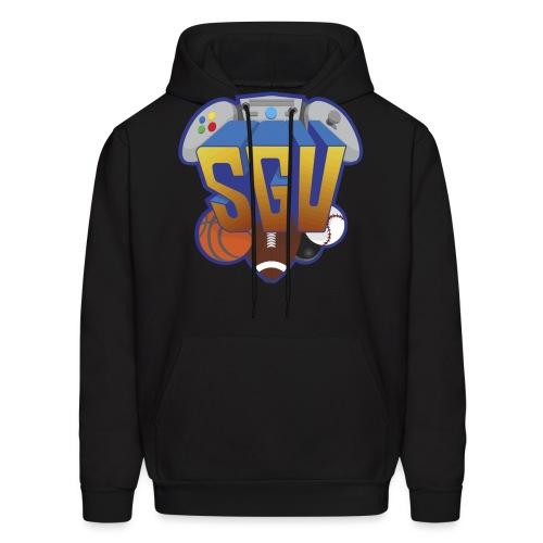sgu new logo shirt - Men's Hoodie