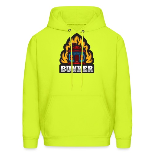 Bunker - Men's Hoodie