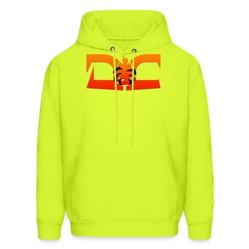 aitdc logo - Men's Hoodie