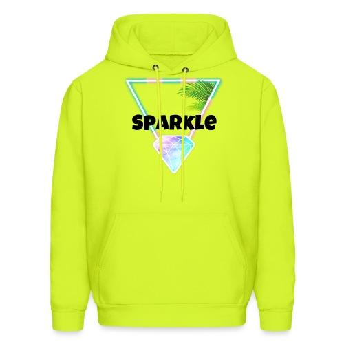 Sparkle - Men's Hoodie