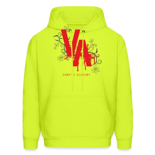 va red2 - Men's Hoodie
