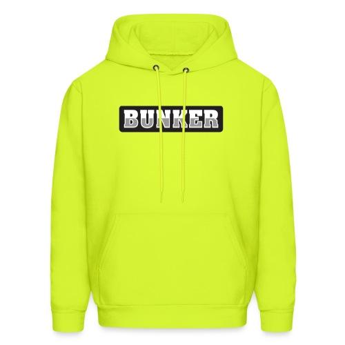 BunkerOnly - Men's Hoodie