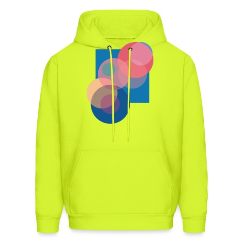 Just That Clean Bubble - Men's Hoodie
