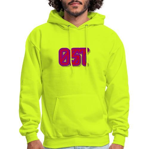Ost - Men's Hoodie