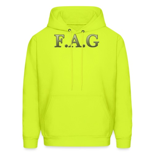 shirt design png - Men's Hoodie