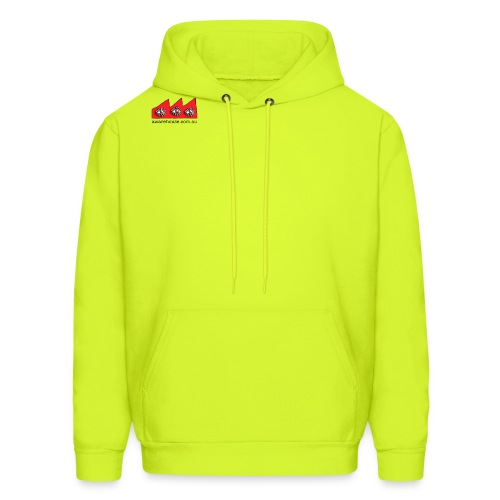 Awarehouse onWhite - Men's Hoodie