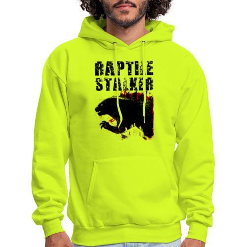 Raptile Stalker - Men's Hoodie