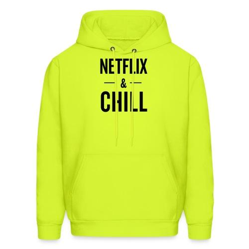 Netflix - Men's Hoodie
