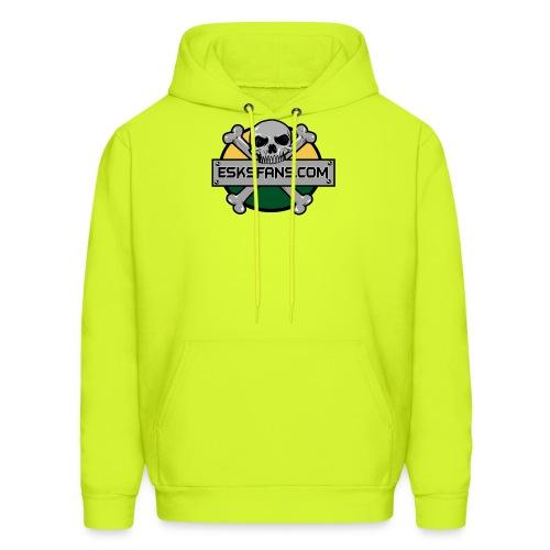 esksfans logo - Men's Hoodie