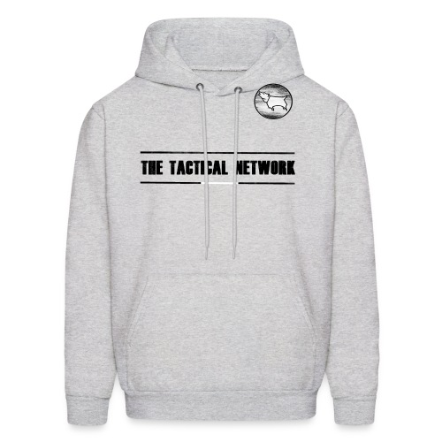 The Tactical Network - Away Kit - Men's Hoodie