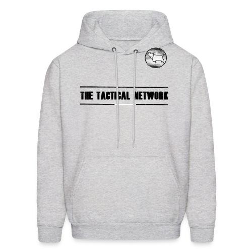 The Tactical Network - Away Kit - Men's Hoodie
