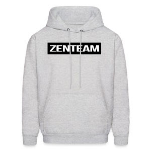 ZenBar Merch - Men's Hoodie