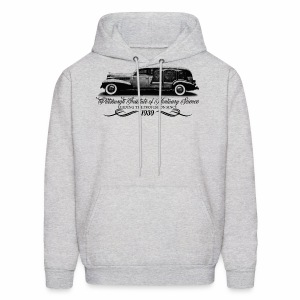Leading the Profession - Men's Hoodie