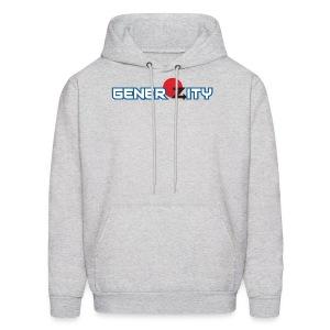 GenerOZity - Men's Hoodie
