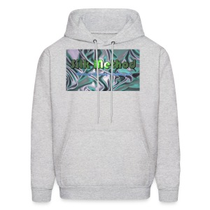 silk method - Men's Hoodie