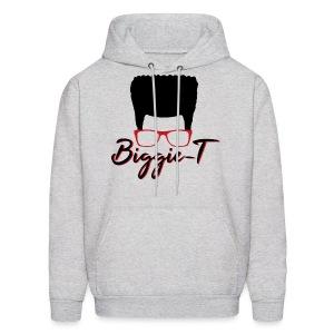 Biggie T - Men's Hoodie