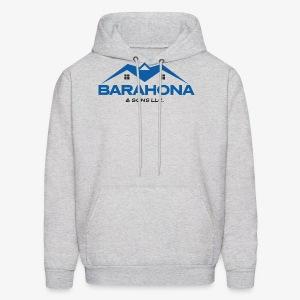 Barahona Sons LLC LOGO - Men's Hoodie