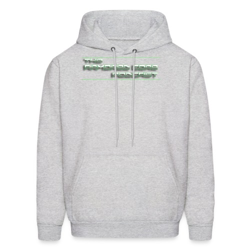 Armored Core Podcast Logo - Men's Hoodie