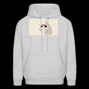 Jason from Friday 13th - Men's Hoodie