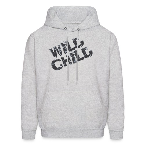 Wild Child - Men's Hoodie