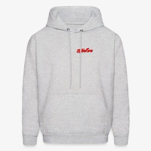 ZayTheFaME March - Men's Hoodie