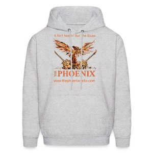 The Phoenix Radio - Men's Hoodie