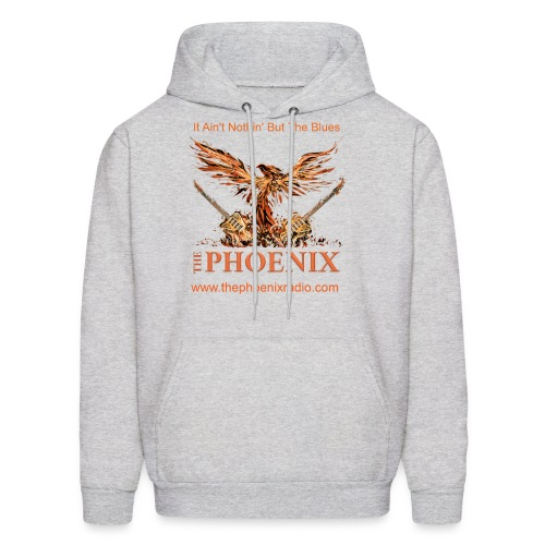 The Phoenix Radio - Men's Hoodie