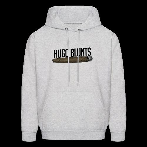 HugoBlunts Logo - Men's Hoodie