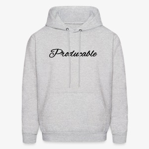 Producable Merch - Men's Hoodie