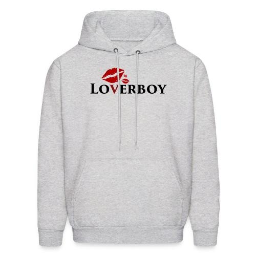 Loverboy - Men's Hoodie
