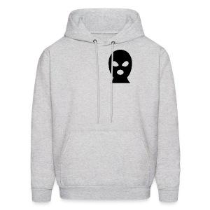Limited Edition Ski Mask Hoodie - Men's Hoodie