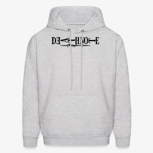 Death Note - Men's Hoodie
