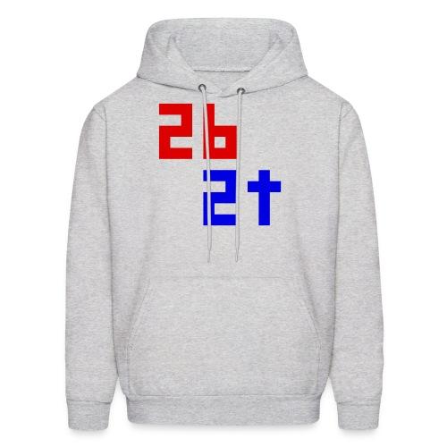 2b2t Logo - Men's Hoodie