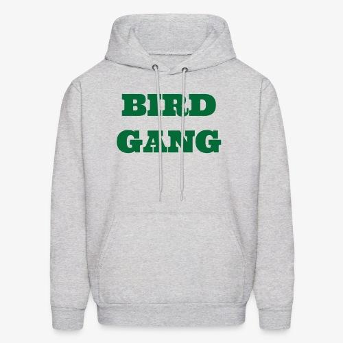 Bird Gang - Men's Hoodie