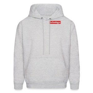 Merchandise by Technologys - Men's Hoodie