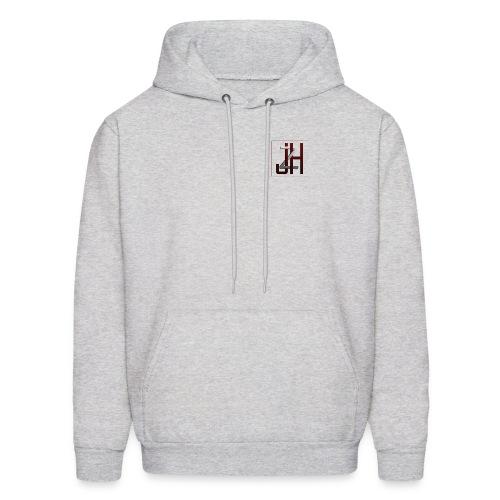 JZH Gaming Logo - Men's Hoodie