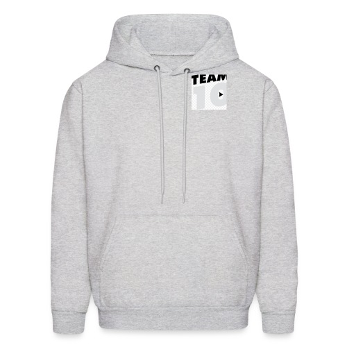 Team 10 cheap merch - Men's Hoodie