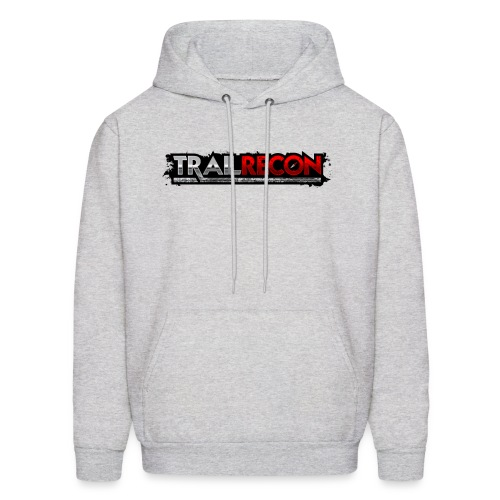 TrailRecon Logo - Men's Hoodie