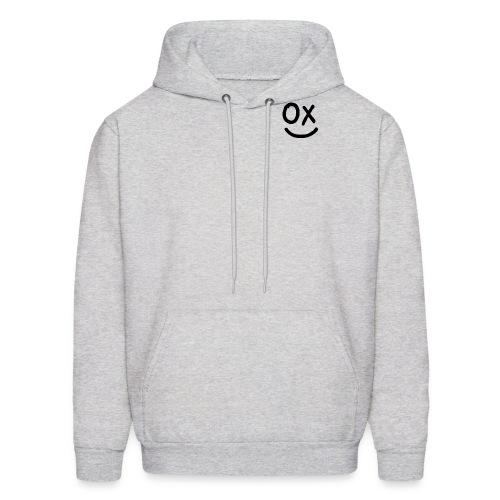 NvJee OX - Men's Hoodie