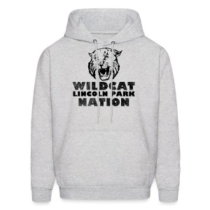Wildcat Nation - Men's Hoodie