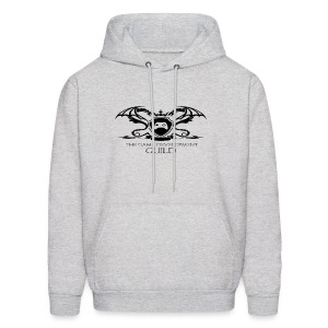 The Game Development Guild 2 - Men's Hoodie