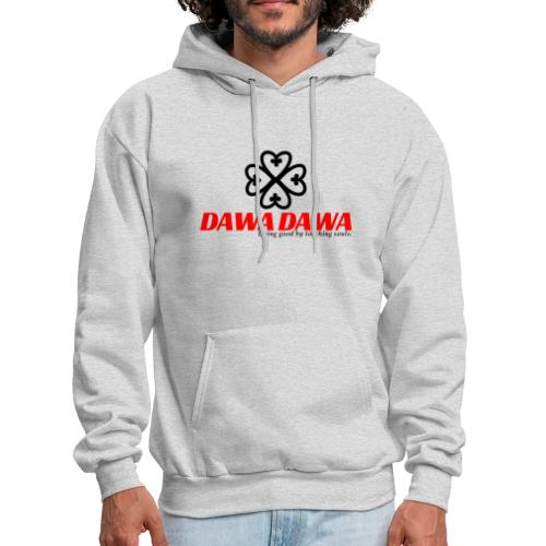 Dawa Dawa Logo - Men's Hoodie